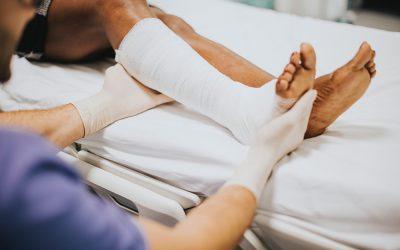 Pijnlijke hakken of hielen: last van hielspoor