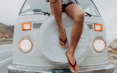 Sole lanceert eco vriendelijke slippers en schoenen