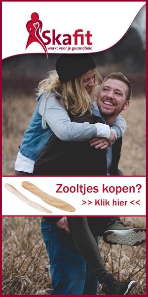Zolen kopen op Skafit.nl
