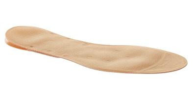 Hielspoor zooltjes medicovi twin heels