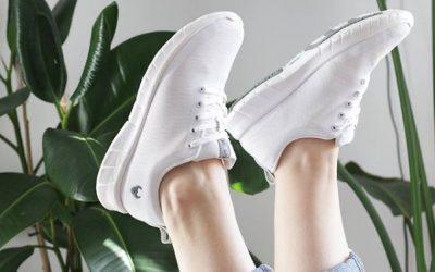 Hielspoor en op zoek naar de juiste schoenen?